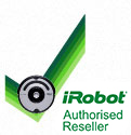 Ovlasteni prodavatelji iRobot logo
