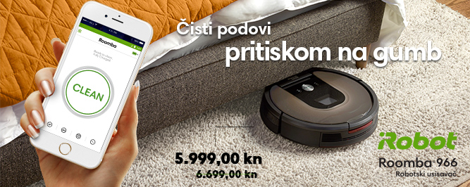 Roomba 966 banner