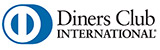 Dinners Club INTERNATIONAL logo