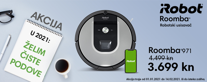 Roomba 971 banner