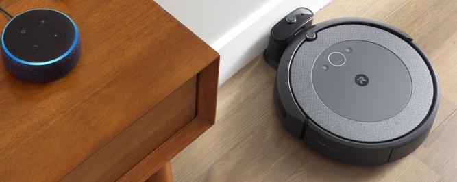 Roomba i3(i3158) banner