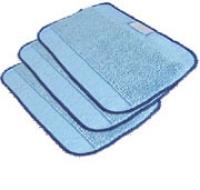 Krpice za mokro čišćenje za Braava-e serije 300