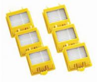 Set Dual AeroVac filtera za seriju 700