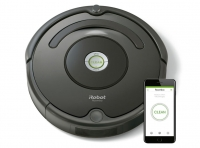 Roomba 676 Outlet