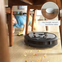 Roomba i7+ (i7550) & Braava jet m6