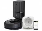 Roomba i7+ (i7558) & Braava jet m6