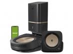 Roomba s9+(s9558) & Braava jet m6123