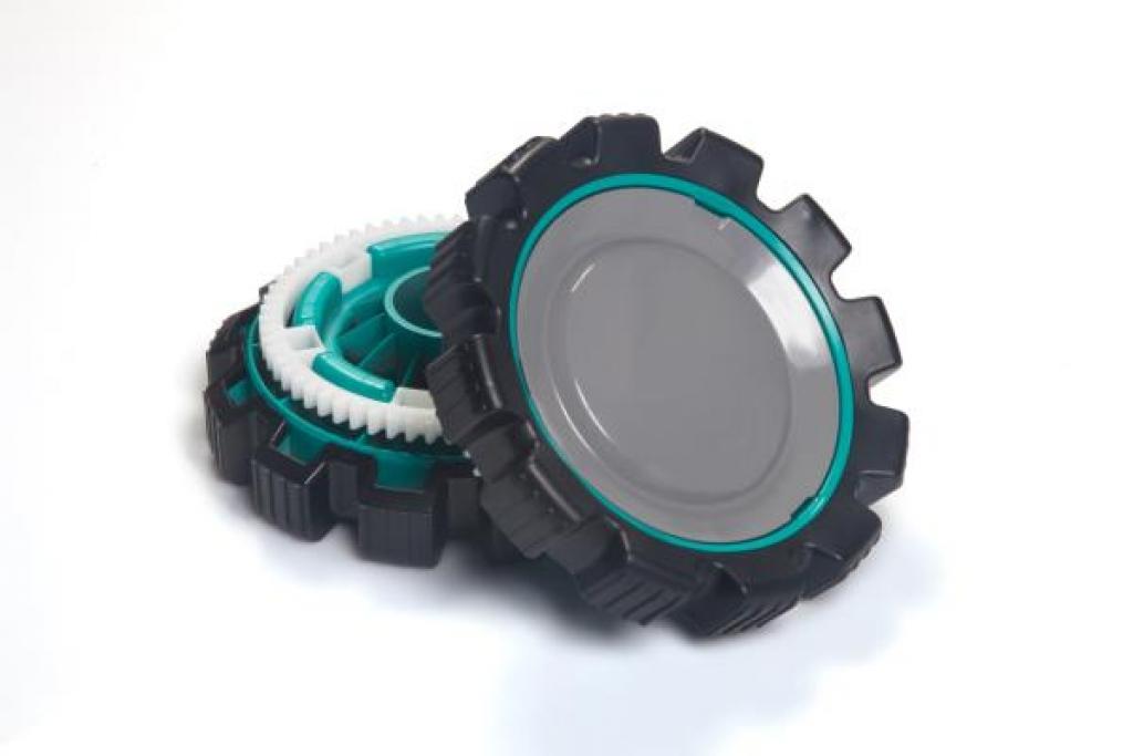Mirra 530 gumeni kotači