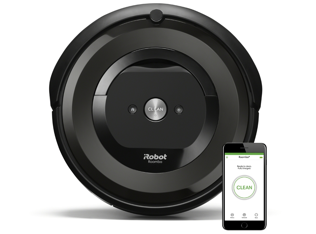Roomba e5158 Outlet
