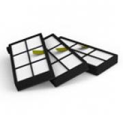 3 × HEPA filteri za seriju 800