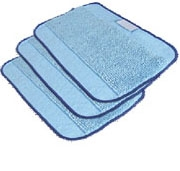 Krpice za mokro čišćenje od mikrovlakana