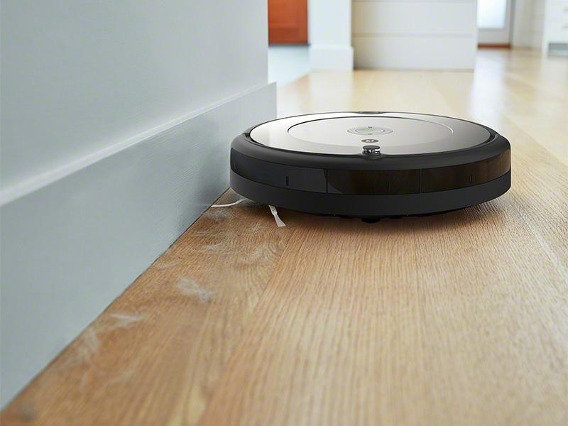 robot za usisavanje uglova