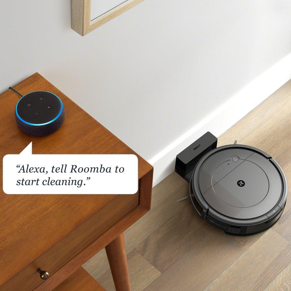 iRobot Combo